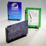 Recycled Rectangles Achievement Awards